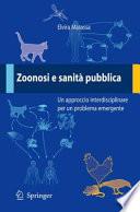 Zoonosi e sanit   pubblica