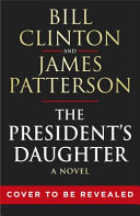 The President s Daughter Book PDF