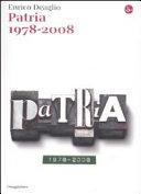 Patria  1978 2008