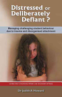 Distressed Or Deliberately Defiant