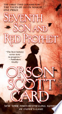 Seventh Son and Red Prophet