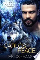 Carlos  Peace