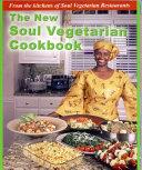 The New Soul Vegetarian Cookbook
