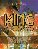 download ebook king of tokyo game guide unofficial pdf epub