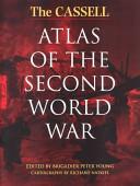 The Cassell Atlas Of The Second World War