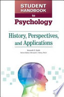 History Perspectives And Applications