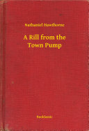 download ebook a rill from the town pump pdf epub