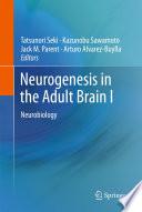 Neurogenesis In The Adult Brain I