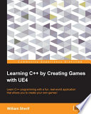 Learning C   by Creating Games with UE4
