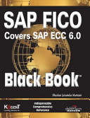 Sap Fico Covers Sap Ecc 6.0 Black Book