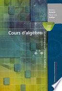 Cours d alg  bre