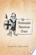 Norwegian American Saga