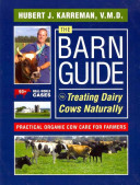 The Barn Guide to Treating Dairy Cows Naturally