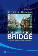 A Mathematical Bridge