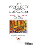 The tooth fairy legend