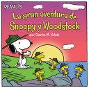 La Gran Aventura De Snoopy Y Woodstock : una caminata por el bosque en esta edición...