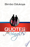 Quotes for Singles