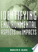 Identifying Environmental Aspects and Impacts
