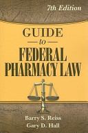 Guide to Federal Pharmacy Law