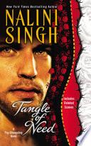 Tangle Of Need book