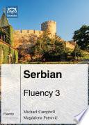 Serbian Fluency 3 (Ebook + mp3)