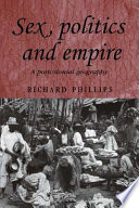 Sex  Politics and Empire
