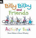 Billy Bilby And Friends
