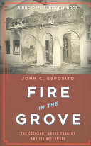 Fire in the Grove