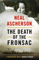 download ebook the death of the fronsac: a novel pdf epub