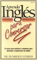 Aprenda Ingles Para Conversar