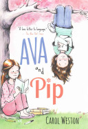 Ava And Pip : older sister overcome her shyness, both...