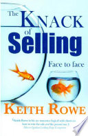 The Knack of Selling - Revised eBook Edition: Face to Face