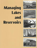 Managing Lakes And Reservoirs book