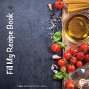 Fill My Recipe Book