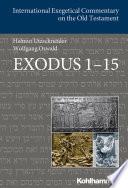 Exodus 1 15