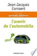 L avenir de l automobile
