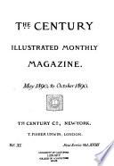 The Century Illustrated Monthly Magazine Book PDF