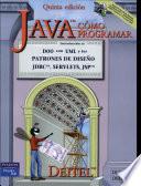 C Mo Programar En Java