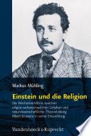 Einstein und die Religion