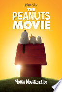Peanuts Movie Novelization : kind, beautiful little red-haired girl....