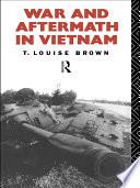 War   Aftermath In Vietnam