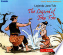 Legenda Joko Tole (The Legend of Joko Tole)
