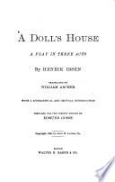 A Doll s House