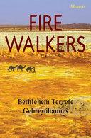 Fire Walkers Book PDF