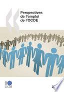 Perspectives de l emploi de l OCDE 2007