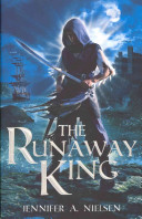 the runaway king A kingdom teetering on the brink of destruction a king gone missing who will survive find out in the highly anticipated sequel to jennifer a nielsen's blockbuster the false princejust weeks after jaron has taken the throne, an assassination attempt forces him into a deadly situation.