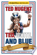 Ted  White  and Blue