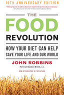 download ebook the food revolution pdf epub