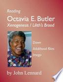 Octavia E Butler Xenogenesis Lilith S Brood  book