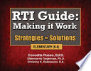 RTI Guide: Making It Work